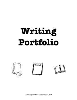 Best Writing Portfolio
