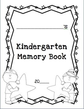 Best Year Ever Memory Book