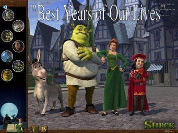 Best Years of Our Lives Powerpoint