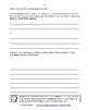 Best and Worst: A Persuasive Writing Workbook, Grade 3 (Common Core Workbook)