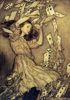 Best of Arthur Rackham - 50 fab images to use for anything
