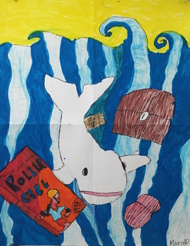 Best of Doodles: A Curated Year of Art Projects, 1-3rd Grade