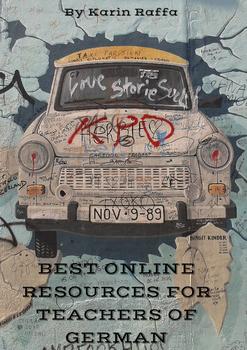 Best online resources for teachers of German