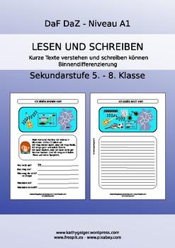 Bestseller Saving Package German Read-Write-Speak-Learning by playing