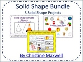 Best-selling Solid Shapes Products Bundle