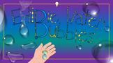 BETA: Science Lab Hands-on Activity - Edible Water Bubbles