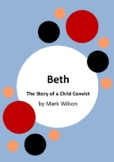 Beth - The Story of a Child Convict by Mark Wilson - First Fleet
