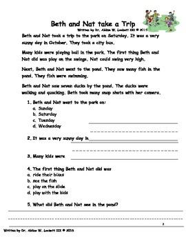 Beth_&_NAT_Reading_Comprehension_Assessment
