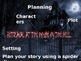 Betrayal at House on the Hill –Spooky Story, Creative Writing