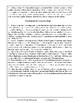 Texas Staar Reading - Betsy Ross