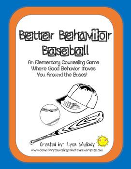 Better Behavior Baseball