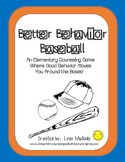 Better Behavior Baseball