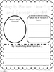Better Hearing and Speech Month Activity Packet FREEBIE
