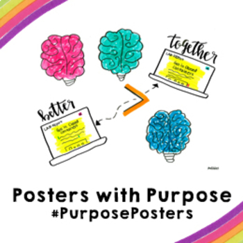Better Together | Posters with Purpose