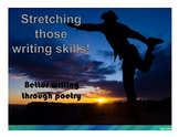 Better Writing Through Poetry