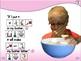 Betty Botter - Animated Step-by-Step Poem - SymbolStix