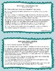 Betty Bunny Collection: Text-Dependent Questions and worksheets