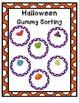 Betty Crocker Halloween Gummy Graphing