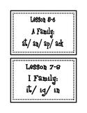 Beverly Tyner 3A Labels for File Folder Games