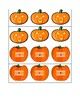 Beware of the Jack O'Lantern (A Number Game)