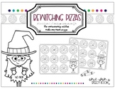 Bewitching Pizzas: Articulation & Phonology Companion for