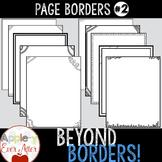 Beyond Borders Set #2