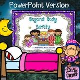 Beyond Body Safety: Tricky vs Trustworthy Adults PPT