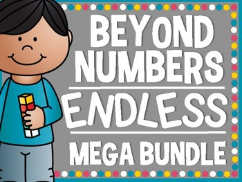 Beyond Number ENDLESS MEGA Bundle