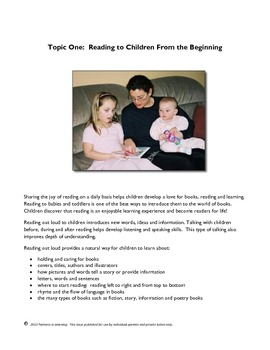 Beyond the Classroom:  A Resource for Parents, Home School