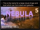 Beyond the Solar System, Galaxies, Black Holes, Constellat