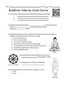 Bhuddhism Video WS