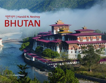 Bhutan: a truly unique country