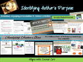 Bias Buster!  Author's Purpose and Bias in Informational Text