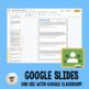 Bias & Experimental Error - Guided Reading - Print & Google Versions