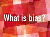Bias & Spin in the Media: Complete Lesson