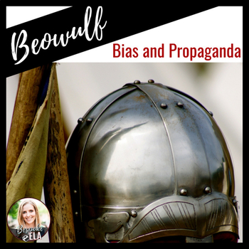 Bias and Propaganda in Beowulf