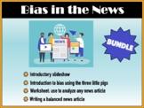 Bias in the News/Media Bundle