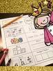 Bibbity, Bobbity, Boo...a New Pre-Primer Sight word for you!  {Print & Go!}