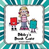 Bibby's Book Care - Library Skills