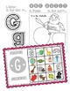 Bible ABC Letter of the Week: G