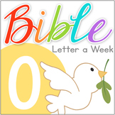 Bible ABC Letter of the Week: O