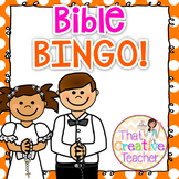 Bible BINGO!