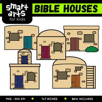 Bible Based COLOSSAL Bundle 6 Clip Arts