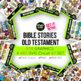 Bible Based Cliparts AMAZING Growing Bundle