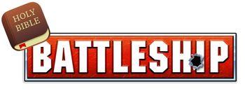Bible Battleship Catholic Books