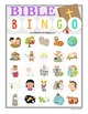 Bible Bingo Pack