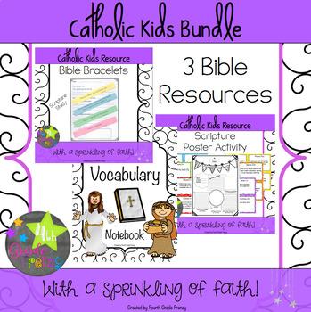 Bible  Bundle