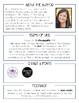 Bible Character Profile