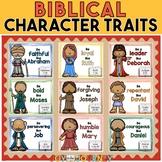 Bible Character Traits