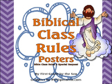 Bible Class Rules 2 - Special Request Revision